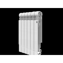 Радиатор Royal Thermo Indigo Super 500 - 6 секц.