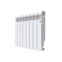 Радиатор Royal Thermo Indigo Super 500 - 8 секц.