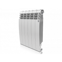 Радиатор Royal Thermo BiLiner 500 Bianco Traffico - 4 секц.