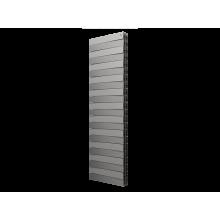 Радиатор PianoForte Tower Silver Satin - 18 секц.