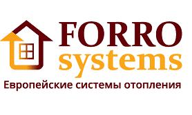 ФОРРО Системс: радиаторы и конвекторы во Владимире